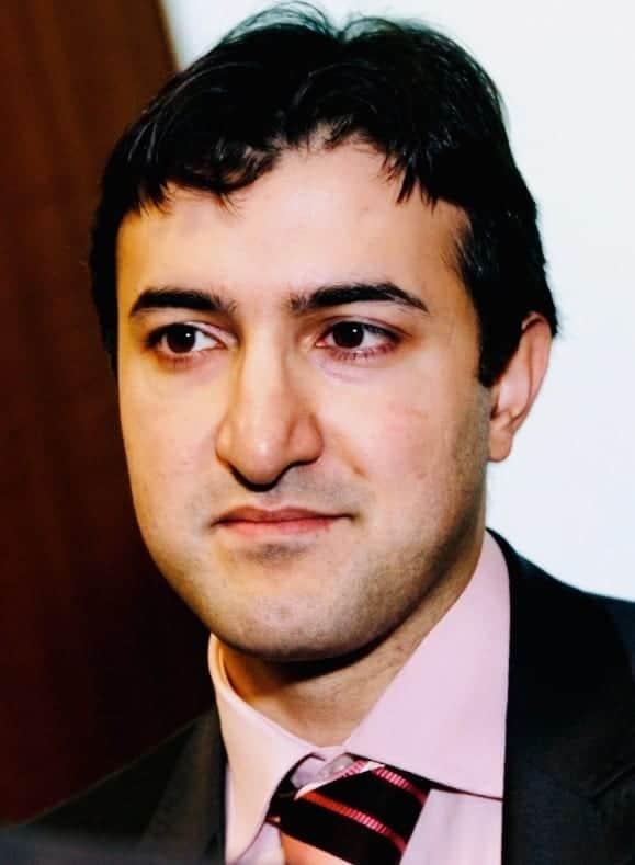 Riaz Agha