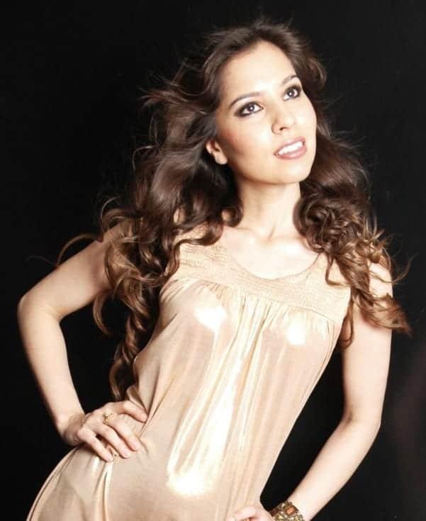Maliha Agha