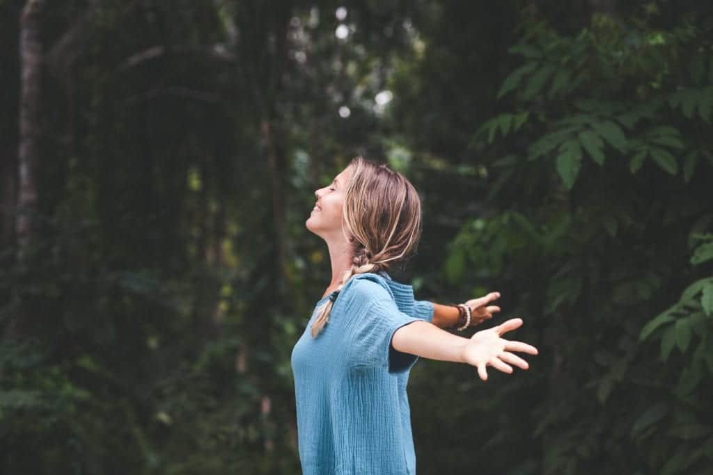 wellness-mind body spirit