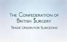 Confederation of British Surgery