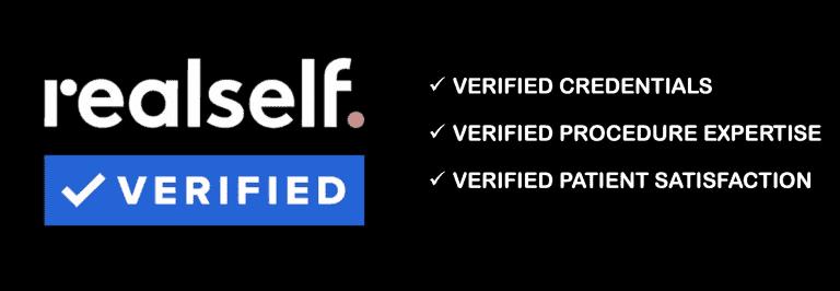 Real Self Verified Status